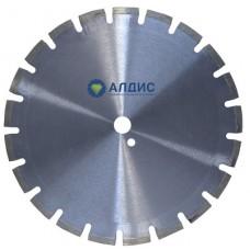 Алмазный диск по железобетону 400 мм