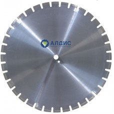 Алмазный диск ALD-PN-St 1000 мм для резки пустотных плит