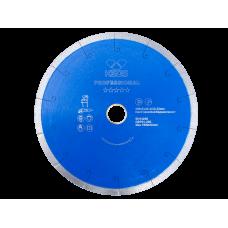 Алмазный диск по керамограниту 200 мм Keos Professional