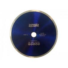 Алмазный диск по керамограниту 230 мм KG/L